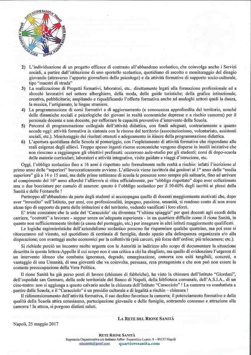 SOS ISTITUTO CARACCIOLO-2